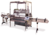 DFS Non-Dockable Filling Machine -- DFS Series