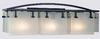 5123-066 Bathroom Fixtures-Three Lights -- 458230