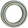 Single Row Radial Bearing -- 6900ZZ