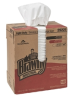 Brawny Industrial® Light Duty 2-Ply Paper Wipers - Image