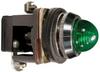30mm Metal Pilot Lights -- PLB8LB-110 -- View Larger Image