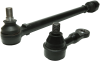 Heavy Duty Truck Tie Rods -- View Larger Image