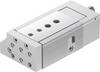 Mini slide -- DGSL-20-20-EA -Image
