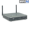 Cisco RV120W Wireless-N VPN Firewall - Router - WAN, 4-port -- RV120W