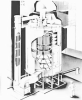 TURBO-DRYER® Thermal Processer -- Drying with Solvent Recovery -Image