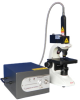 High Performance Raman Microscope -- µSense-Lab