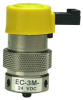 3 Way Normally Closed Air Valve -- E*-3M-24 -Image