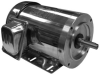 Washdown Duty Stainless Steel 3-Phase AC Motors -- WSS Series - Image