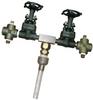 Ellipse ® AS Annular Steam Flow Meter