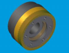 Electromagnetic Clutches And Brakes -- REC_T_01 -Image