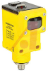 Sensor; Bipolar NPN PNP; Fiber Optic Sensing Mode; Photoelectric; LED; Barrel -- 70167219
