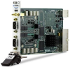 NI PXI-8513/2, CAN Interface, Software-Selectable, 2 Port -- 780688-02