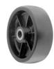 PO SERIES: Polyolefin Wheels -- 820PO6C