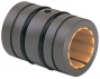 IGUS Closed Linear Plain Bearings, 3/4 inch - Self Aligning -- RJUI-23-12