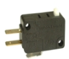 Miniature Limit Switch 15.1A Plunger -- 78454926548-1