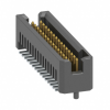 Rectangular Connectors - Headers, Male Pins -- SAM14697TR-ND -Image