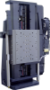 Air-Bearing Direct-Drive Lift Stage -- ABL1500Z - Image