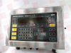 AVERY WEIGH TRONIX WI-127 ( WEIGHT INDICATOR DIGITAL 0.25AMP 115VAC 50/60HZ ) -- View Larger Image