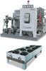 Titan Series Air-Cooled Water Chiller -- TI-120A