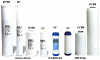 Intelifil Activated Carbon Filter Cartridges -- if-cb-020