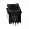 Modular Connectors - Jacks -- PJ012-6P6C1-F-ND -Image