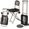 Folding Cart Seat -- 117112