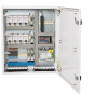 Industrial Cabinet for Continuous Monitoring Systems -- CAB100 Series
