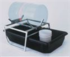 Drum Cradle with Secondary Containment -- TT1000