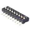 DIP Switches -- EG5038-ND