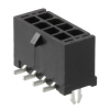 Rectangular Connectors - Headers, Male Pins -- 732-4917-5-ND