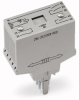 Relay module; relay with 4 make contacts (4A) -- 286-351