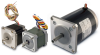 Stepper Gearmotors (inch) -- S9117C-S18GM005 -- View Larger Image