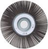Merit AO Coarse Arbor Unmounted Flap Wheel -- 08834120170 - Image
