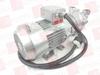 GARDNER DENVER L-BV2 2BV2061-ONHO3-8S-Z ( VACCUM PUMP/ COMPRESSOR, 3 PHASE, 5.9-7.8 AMP, 200-480V, 2880-3480/ MIN, 50-60HZ ) -Image