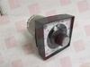 MARSH BELLOFRAM 305E-019-H-10-XX ( ELECTROMECHANICAL TIMER, SET POINT KNOB, ANALOG RESET, 28 VDC, 240 MINUTES ) -Image