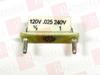 KB ELECTRONICS 9891-EA ( RESISTOR PLUG-IN 0.5 OHM EACH ) -Image
