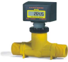 Paddleflow Flow Meter Model F-1000