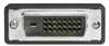 DVI-D Dual Link LSZH Cable Male/Male w/ Ferrites, 5.0 ft -- CTLDVIDMMLZ-5 -- View Larger Image