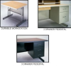 DURABLE WORKSTATIONS -- HBK4625