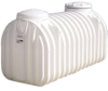 Ace Roto Mold 1700 Gallon Cistern Tank -- A-AST-1700-1W