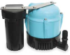 Condensate Pump,1/150 HP,120 Volt -- 2GZG4 - Image