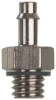 "#10-32 to 3/32"" ID Hose Connector -- CT3 -Image"
