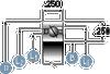 Silverthin Bearing SA Series - Type A - Image