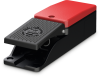 Foot Switch with Protection Degree IP 67 - Image