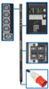 TAA Compliant 3-Phase Switched PDU, 27.6kW, 30 220/230V Outlets (24 C13, 6 C19), IEC309 63A Red (3P+N+E) 380/400V Input, 0U Vertical Mount -- PDU3XVSR663BTAA