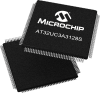 Microcontrollers, mTouch -- AT32UC3A3128S