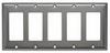 Standard Wall Plate -- SS265 - Image