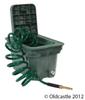HosEnclose Underground Garden Hose Storage System -- 65506