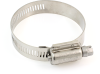 Ideal Tridon 6X200 High Strength Stainless Steel Hose Clamp, Range 1 1/4 to 2 5/8 -- 28100 -Image