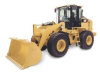 924Hz Wheel Loader -- 924Hz Wheel Loader